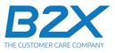 B2X Logo - original