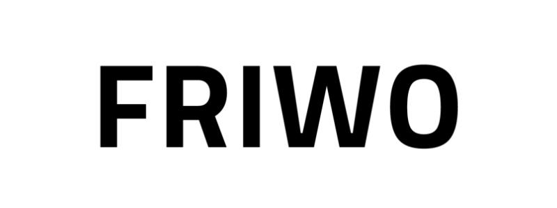 FRIWO Logo