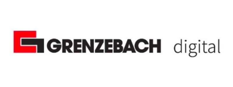 Grenzebach Digital Logo