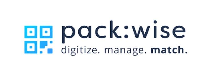 Packwise Logo