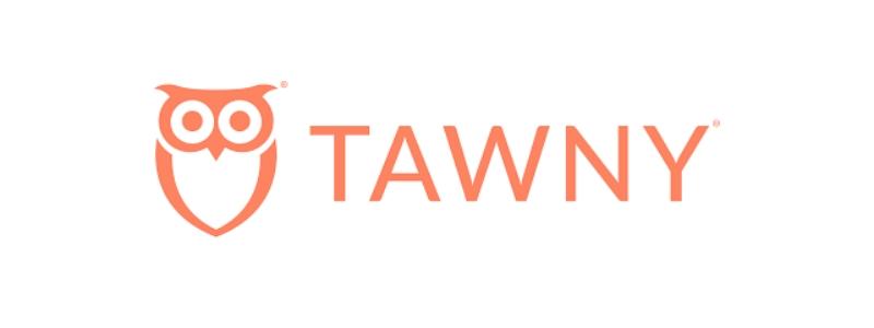 TAWNY Logo