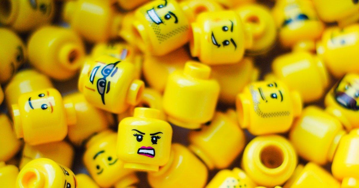 HubSpot Audit - Organisational Chaos