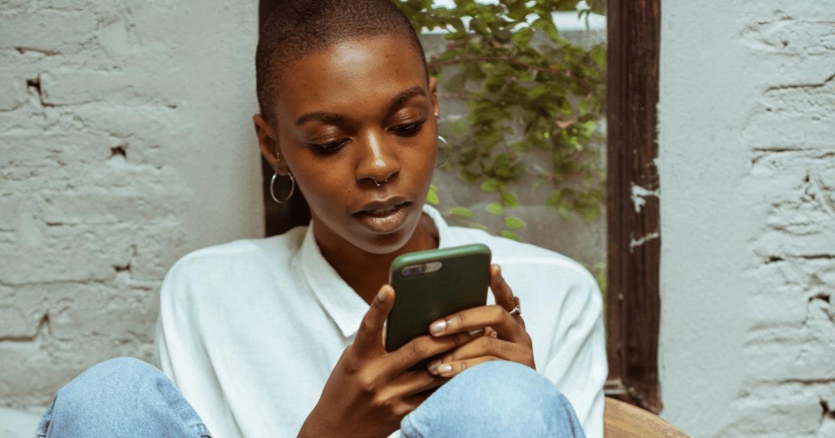 Conversational Marketing Chat