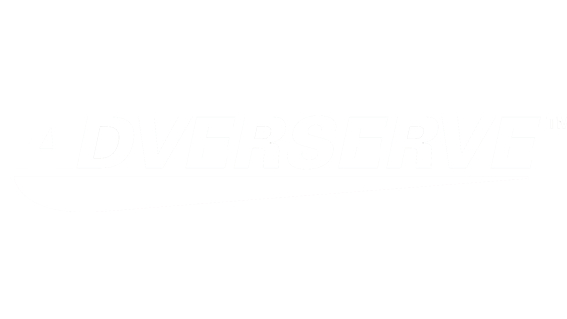 adverserve logo inverted
