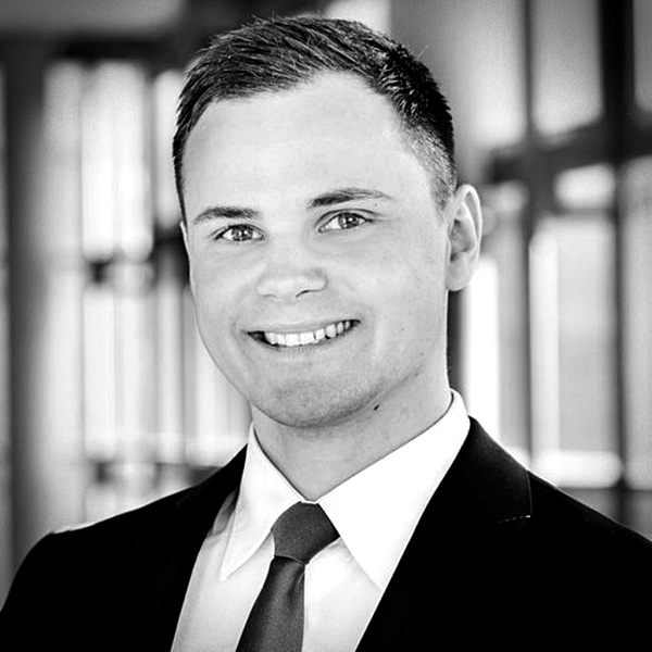 Tobias Cawein - FinTecSystems